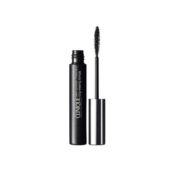 clinique lash power mascara long wearing black
