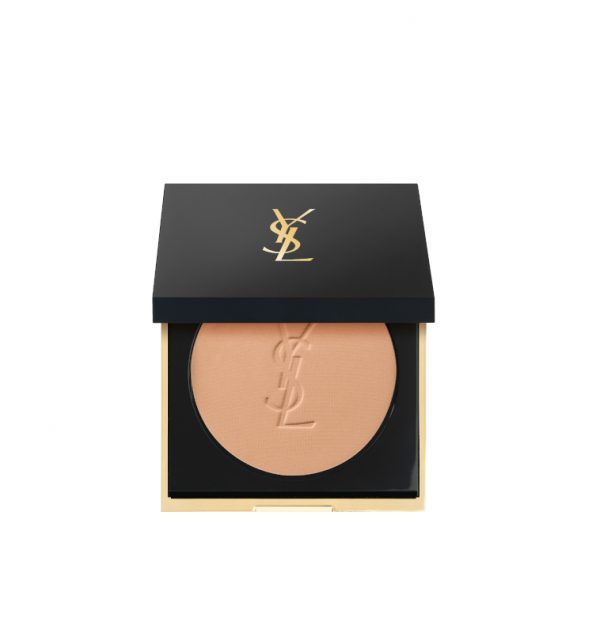 yves saint laurent all hourse setting powder foundation