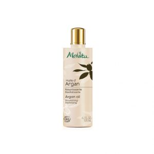 melvita olio argan 125 ml