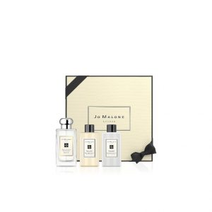 jo malone pear and fresia set