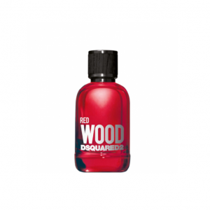 dsquared-red-wood