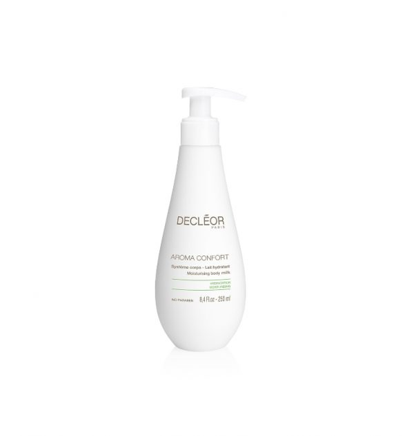 Decleor_Aroma_Confort_Systeme_Corps_Moisturising_Body_Milk_250ml