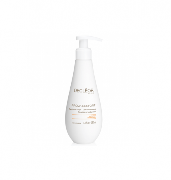 Decleor_Aroma_Confort_Systeme_Corps_Nourishing_Body_Milk_250ml