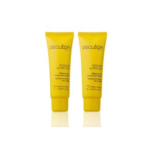 decleor intense_nutrition_duo_mask