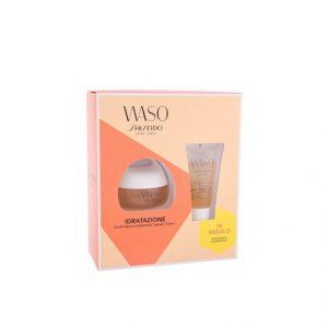 shiseido waso_idra_set