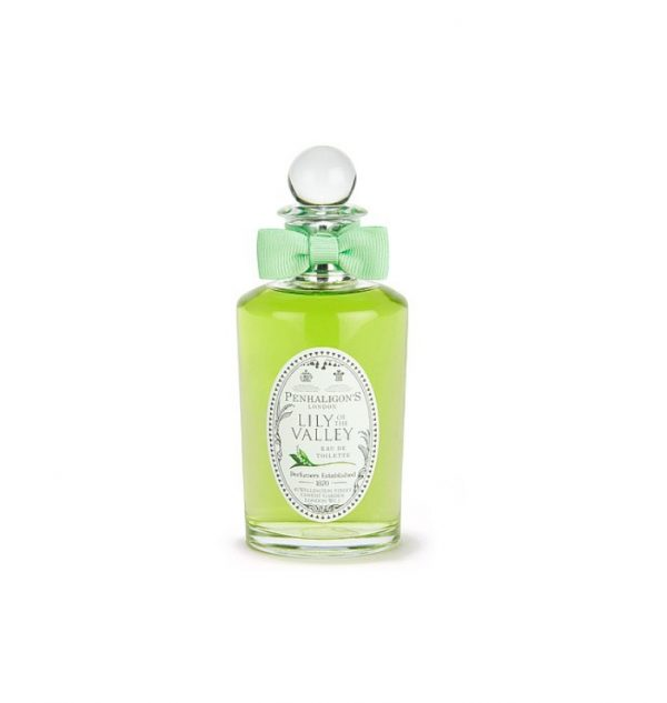 penhaligon's LILY OF THE VALLEY NEW EDT