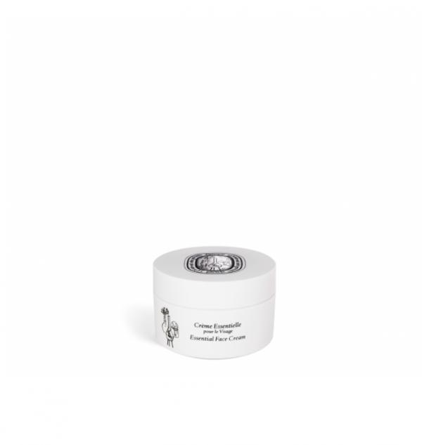 Diptyque essemntial face cream