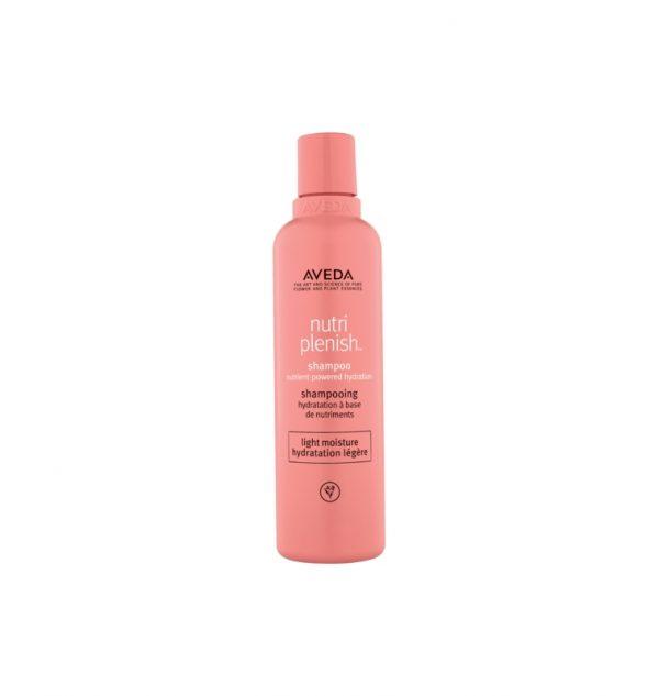 aveda-nutriplenish-hydrating-shampoo-light-moisture-250-ml