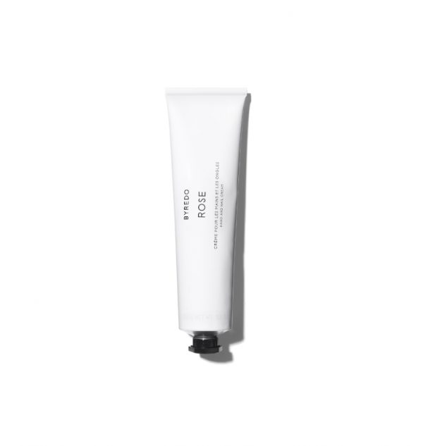 byredo rose hand cream