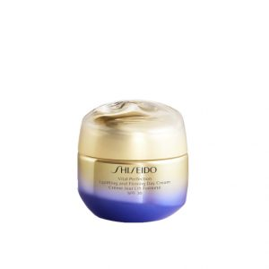 shiseido vital perfection lifting and firming cream