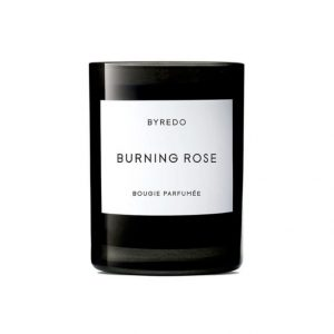 Byredo Candela-Burning-Rose-70-g
