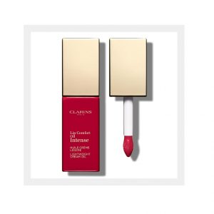 clarins lip confort oil intense