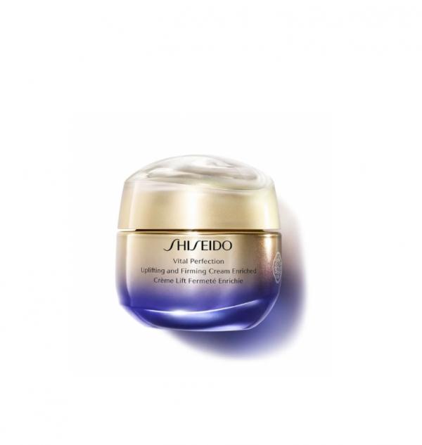 shiseido vital perfection spf 30