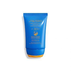 shiseido EXPERT SUN PROTECTOR Crema per il viso SPF30