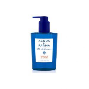 acqua di parma sapone mani 300 ml