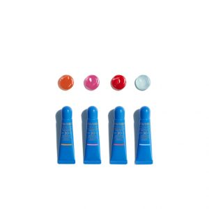 shiseido lip color splash alla colors