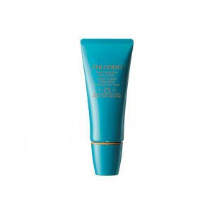 shiseido sun protection eye cream 25 spf