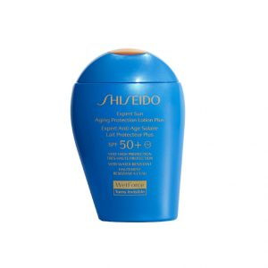 shiseido wet force in visible 50
