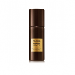 tom ford tobacco vanille all over spray