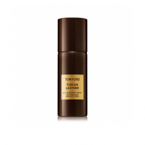 tom ford tuscan leather all over spray