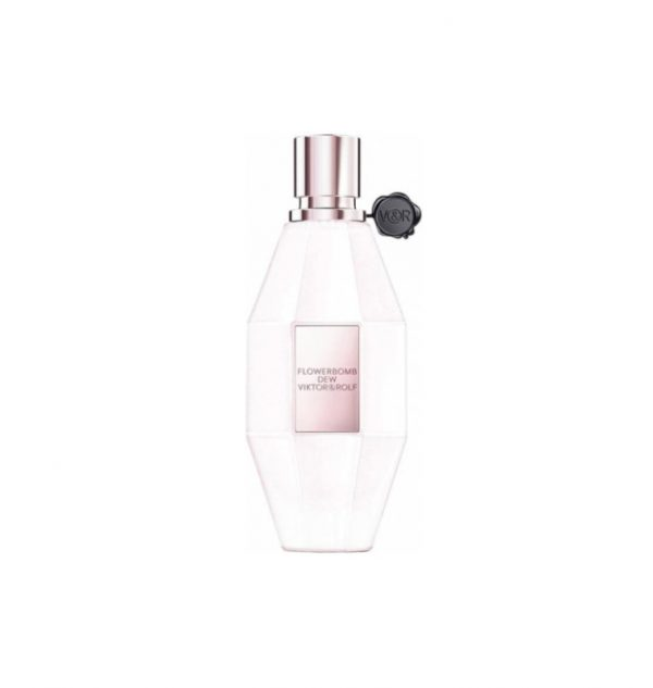 viktor and rolf flower bomb dew