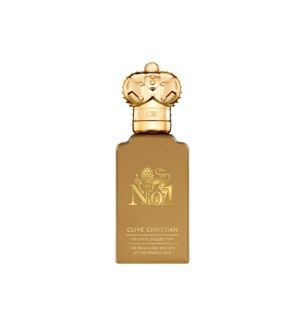 clive christian masculine perfume 01