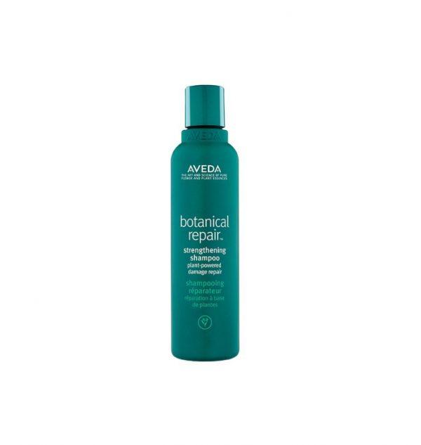 aveda shampoo botanical repair