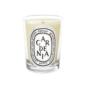 diptyque gardenia candela