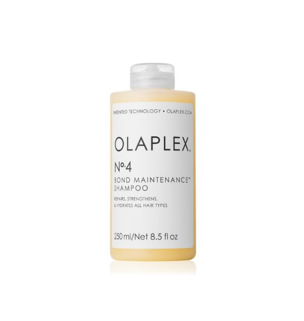 olaplex shampoo rinforzante