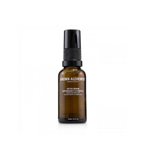 grown alchemist serum antioxidant