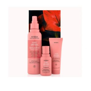 0180840226113 - aveda-nutriplenish-light-moinsture-hair-trio
