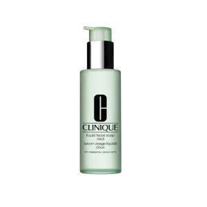020714227661 - clinique liquid facial soap mild
