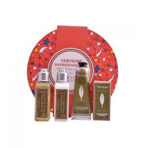 3253581550755 - l'occitane gift set
