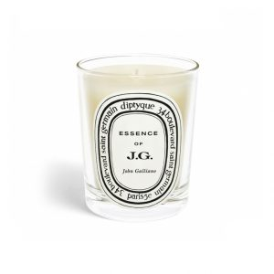 3700431412959 - diptyque essence-john-galliano-diptyque-bougie-parfumee-190-g