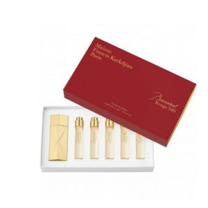 3700559608012 - Francis kurkdjian baccarat-rouge-540-extrait-travel-set