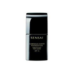 4973167228357 - SENSAI SHEER FOUNDATION