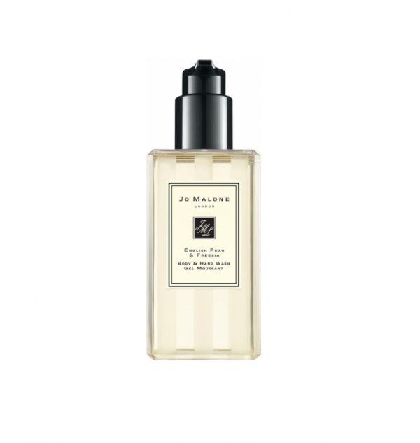 690251052837 - jo malone hand body wash english pear and fresia