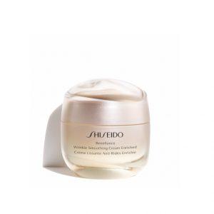 768614149545 - shiseido benefiance enriched cream