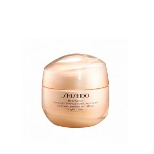 768614166597 shiseido overnight wrincle resisting cream
