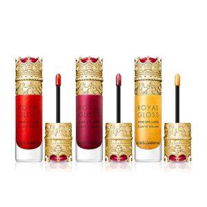 3423473124054 - DolceGabbana-Royal-natale-2020-collezione-make-up-