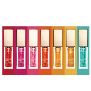 clarins lip confort oil