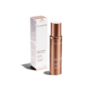 clarins extra firming siero tensore