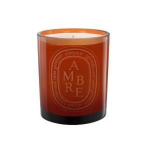 diptyque ambra candela 300 g