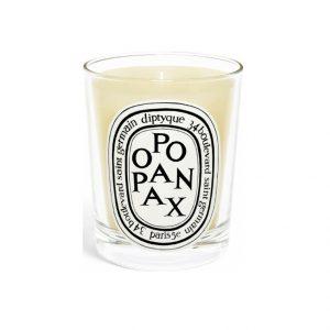 diptyque candela opopanax