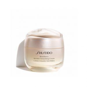 768614149538 - shisiedo benefiance smoothing cream