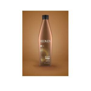 3474636565139 - redken all-soft-mega-shampoo