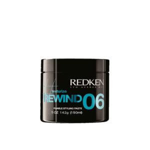 884486178602 - redken texture rewind 06 150 ml