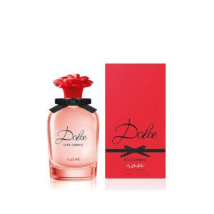 D&G dolce rose eau de toilette