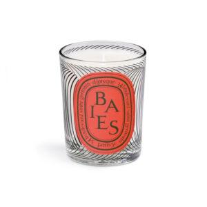 diptyque candel ovals dancing-ovals_baies-190g