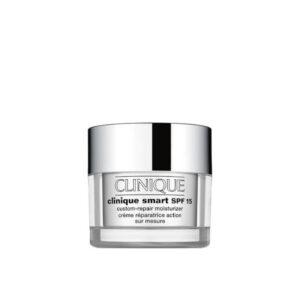 clinique- smart cream spf 15